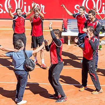1. tennis bundesliga